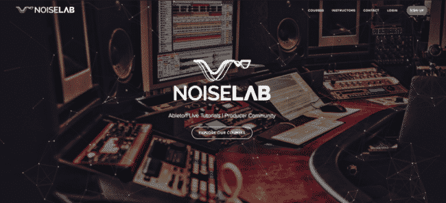 Noiselab-Best-Ableton-Online-Course