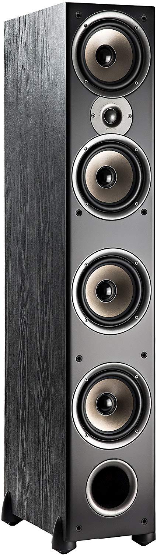 Polk Audio Monitor 70 Series II Floorstanding Speaker - Big Sound
