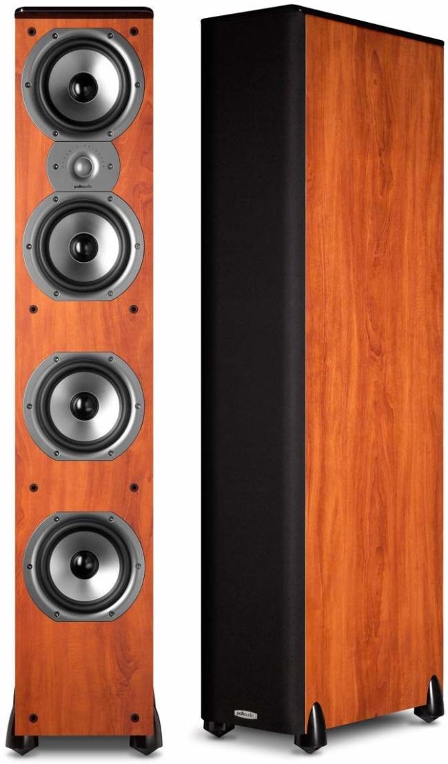 Polk Audio TSi500 Floorstanding Speaker - Each