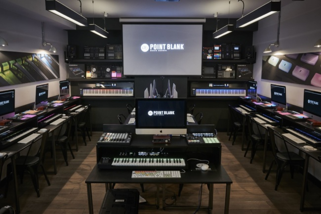 The Best Music Production Schools (Online & Campus)
