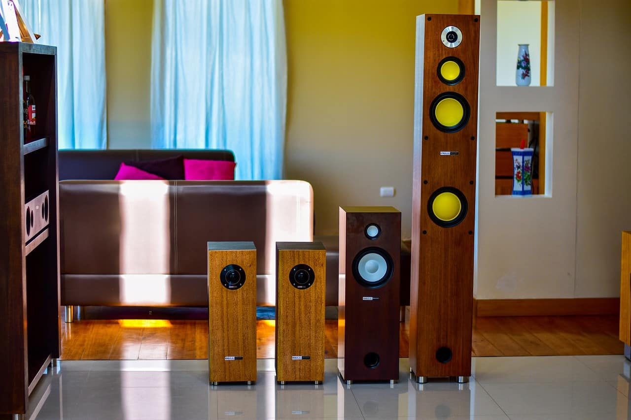 The Best Floor Standing Speakers under $1000