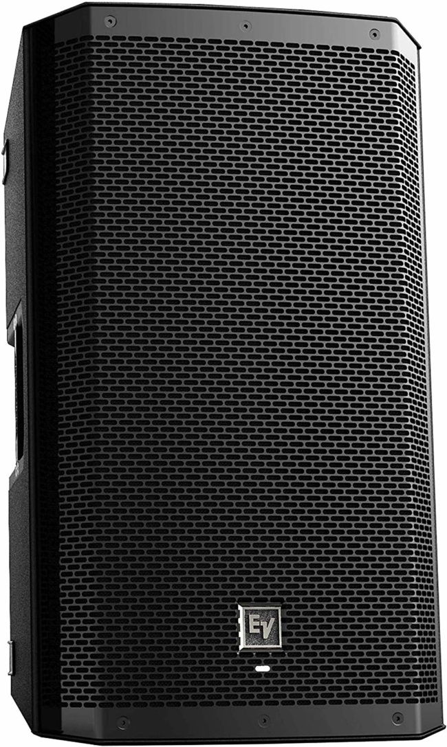 Electro-Voice ZLX-12BT 12 1000W Bluetooth Powered Loudspeaker