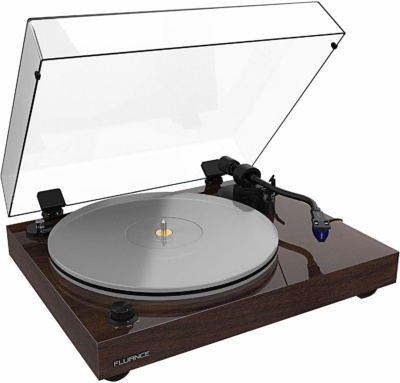 Fluance RT85 Reference High Fidelity Vinyl Turntable Record Player