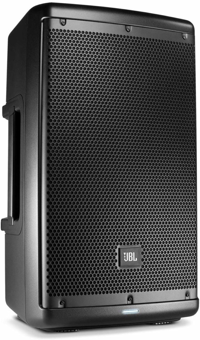 JBL EON610 Portable 10 2-Way Multipurpose Self-Powered Sound Reinforcement