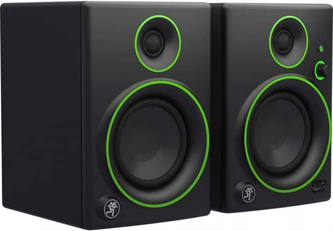 Mackie CR4BT Studio Monitor