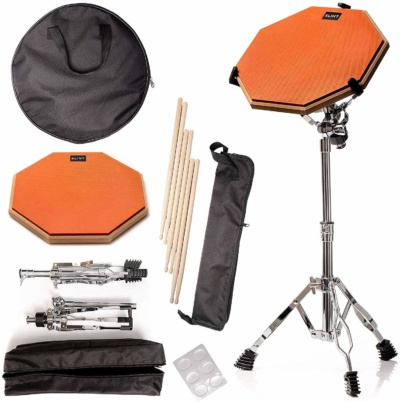 SLINT Practice Pad & Snare Stand Bundle