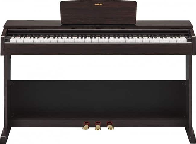 Yamaha YDP103 Arius Series Digital Console Piano with Bench