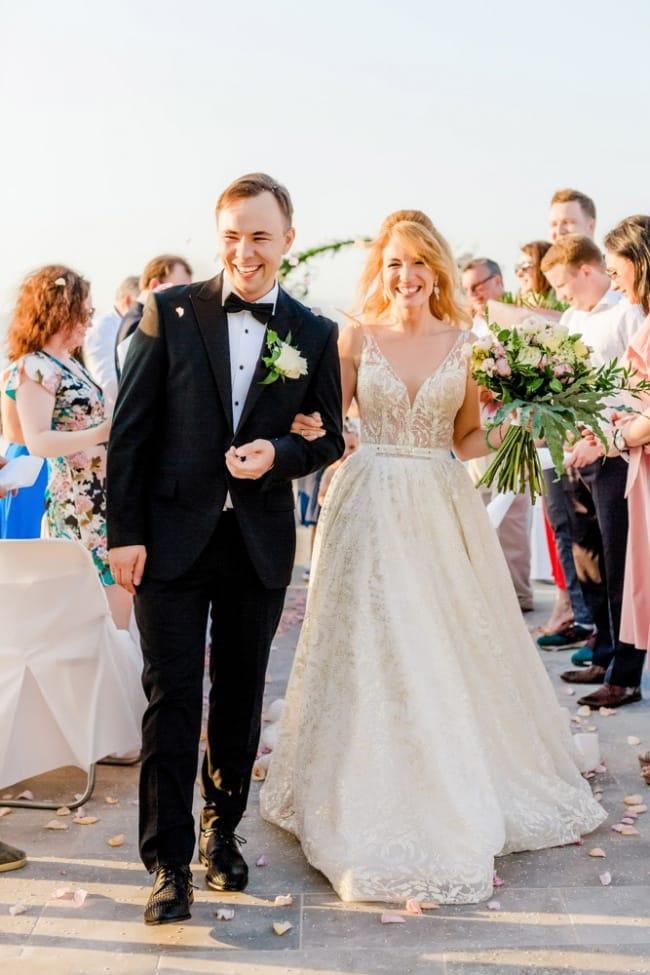 wedding DJ for reception