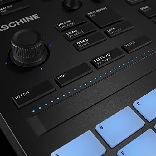 Native Instruments Maschine Mk3 Review 2