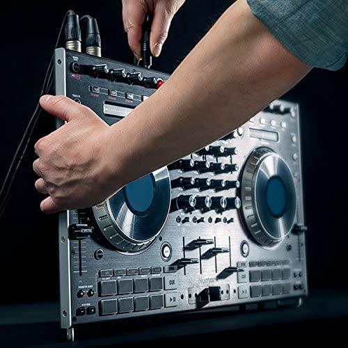 Numark NS6II DJ controller review