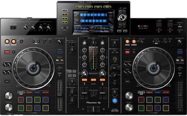 Pioneer DJ DJ System (XDJ-RX2) review