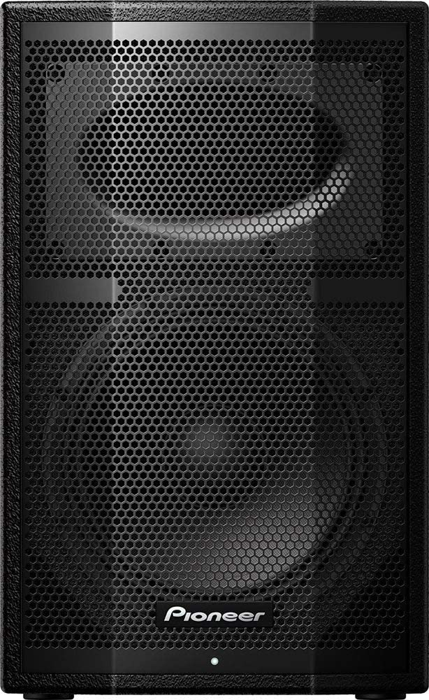 Pioneer Pro DJ (XPRS10) review front