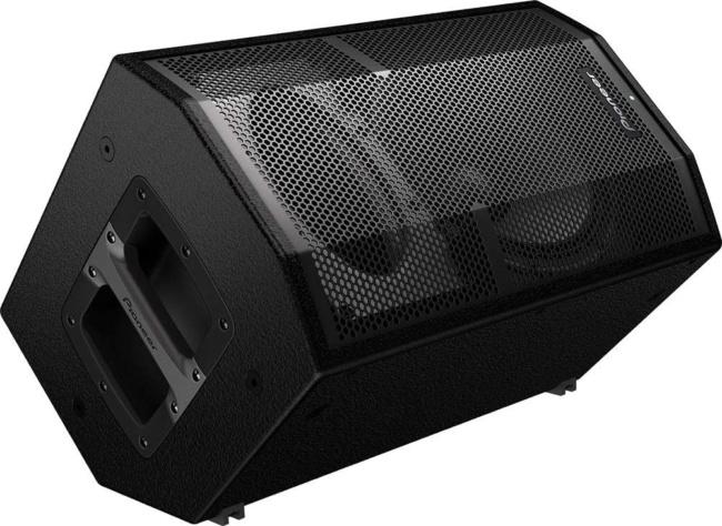 Pioneer Pro DJ XPRS10 vertical