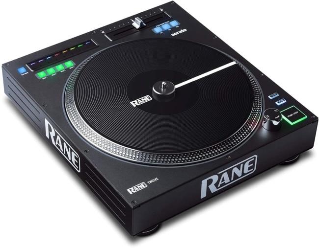 Rane DJ Twelve Digital DJ Turntable