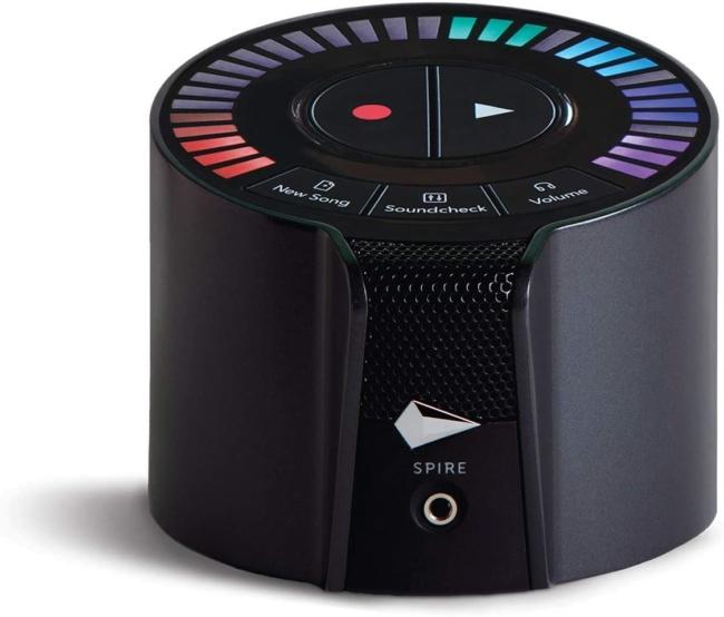 iZotope Spire Studio Portable Recorder
