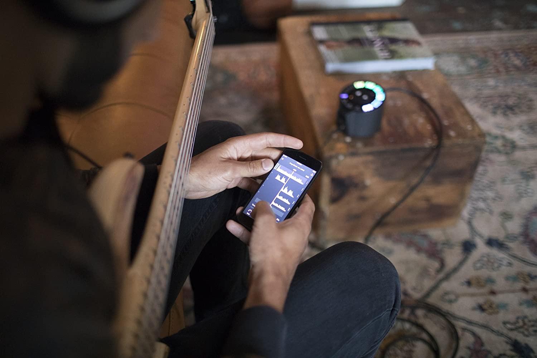 Izotope Spire Studio Review – The Perfect Mini-sized Portable Recorder