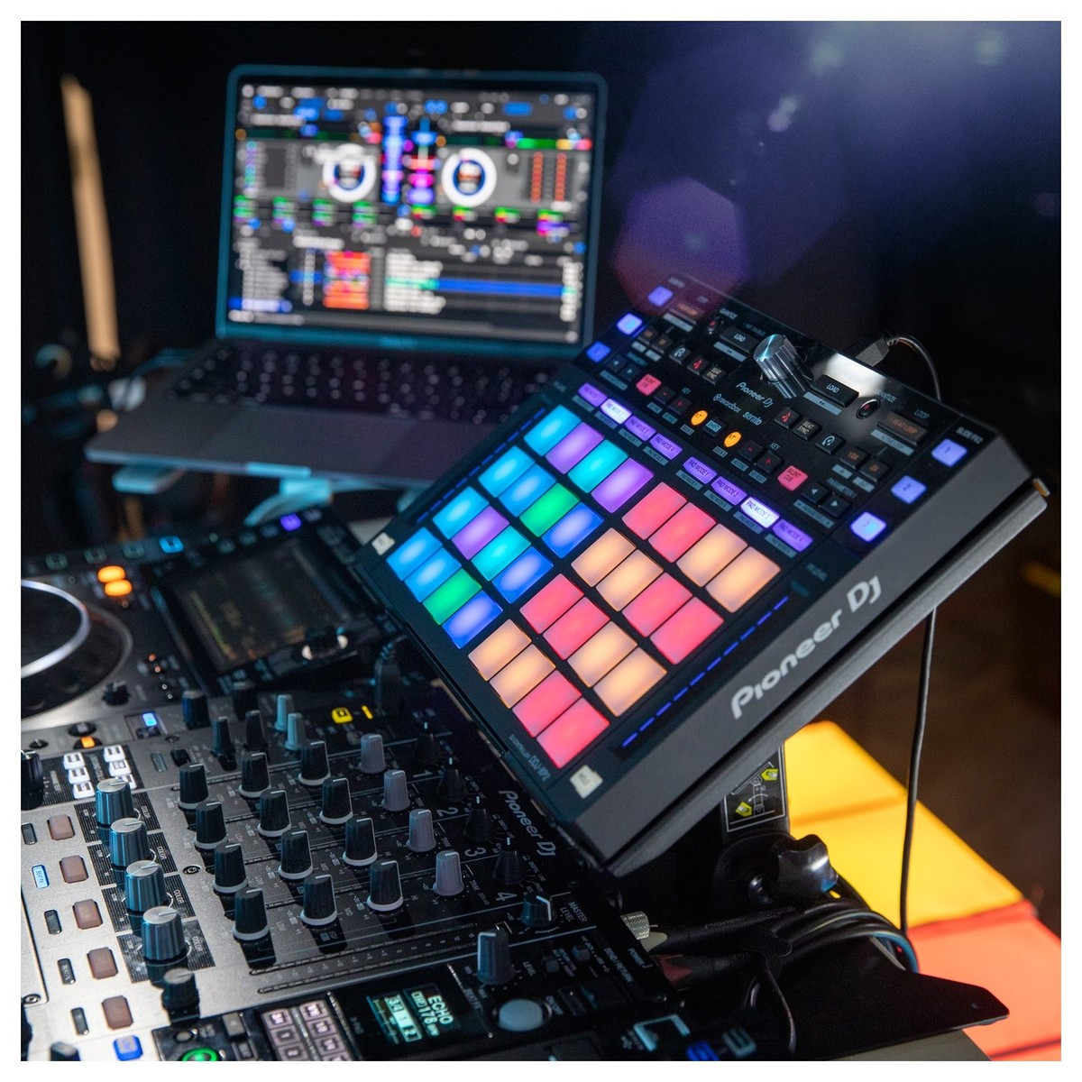 Pioneer DJ DDJ XP2 Review – The Ultimate Performance Controller