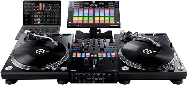Pioneer DJ DJ Controller (DDJ-XP2) DJ SETUP3