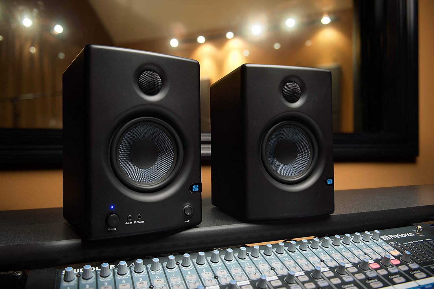 PreSonus Eris E3.5 | E4.5 | E66 Review – The Ultimate Budget Monitors