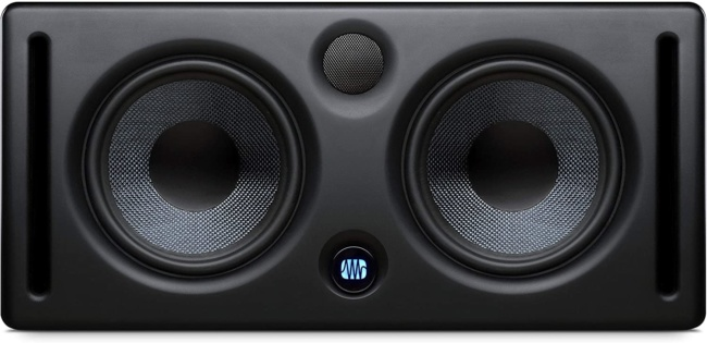 Presonus Eris E66 Active MTM Dual 6 Studio Monitor review