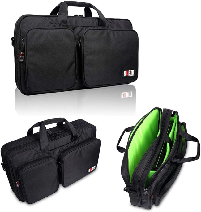 BUBM Professional Protector Laptop and DJ Bag