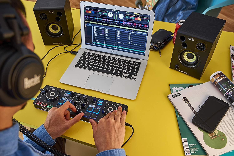 7 Best DJ Starter Kits In The Market