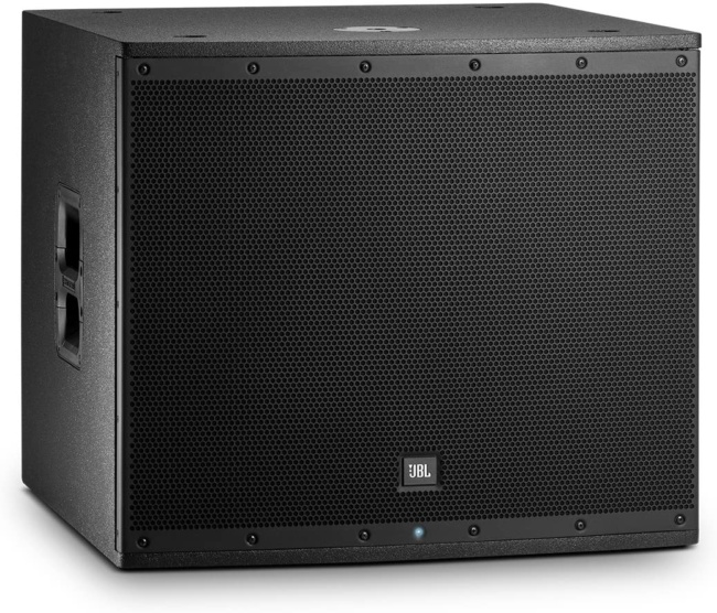 JBL Professional EON618S Portable Self-Powered Subwoofer, 18-Inch review