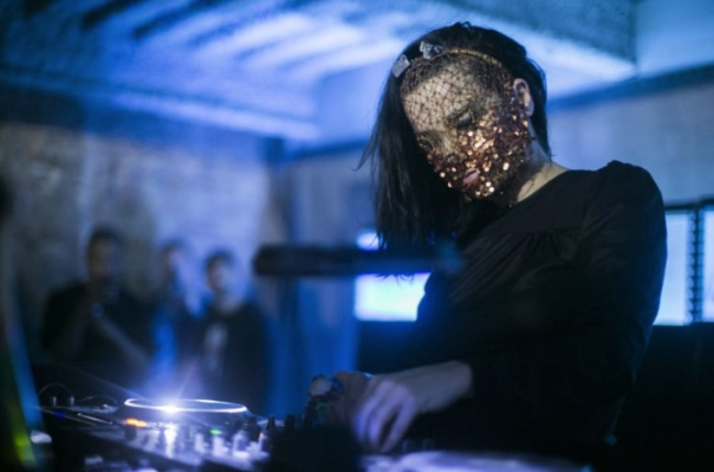 Livestream Björk's Exclusive DJ Set At RBMA Montreal Now | The FADER