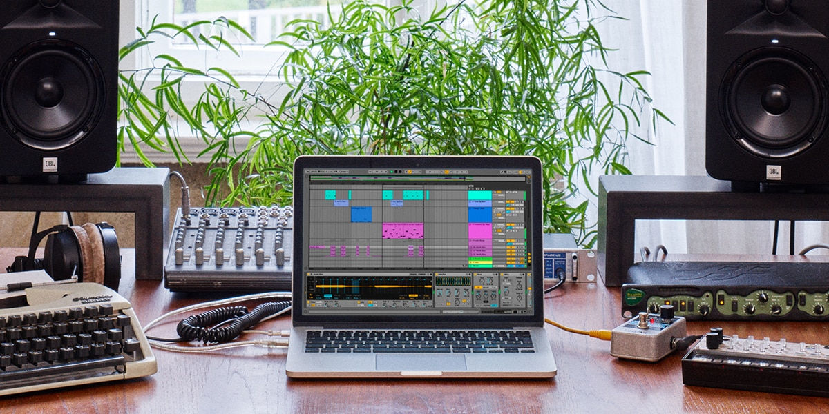 How To Make A Remix In Ableton Live
