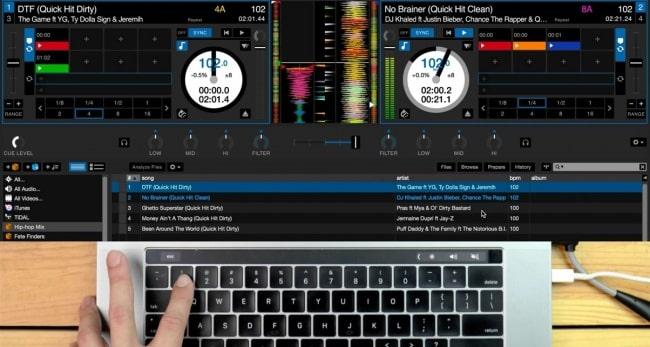 Main-Serato DJ for beginners