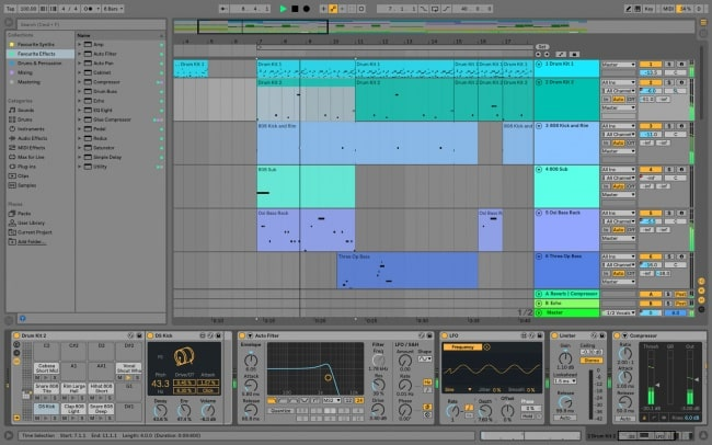 remix-song-ableton-live-10