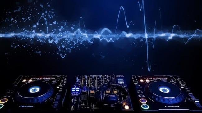 DJ Video Editing